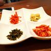 韓国料理飛鳥 - 料理写真: