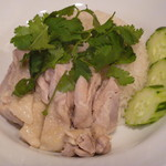 69028063 - タイの鶏肉炊き込みご飯 (カオ・マン・ガイ)