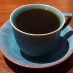 アオソラカフェ - オリジナル焙煎珈琲 (深煎り)(エチオピア)