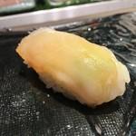 第三春美鮨 - アイナメ 1.4kg 背 熟成2日 釣 青森県大間