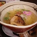 近松 - ☆【近松】さん…塩らー麺小春(≧▽≦)/~♡☆