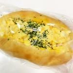 プロローグパサージュ - 卵サンド