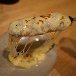 マルチョー - チーズつくね