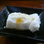 屋宜家 - じーまみ豆腐