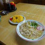 一平食堂 - 料理写真: