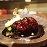 紅紅火火 - ☆冠絶の黒酢豚