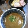 煮干しつけ麺 宮元 - 料理写真:濃厚煮干しつけ麺2017.6.18