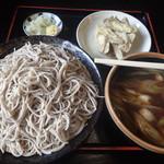 今福屋 - 料理写真: