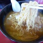 69039654 - 麺は札幌寄りで小林製麺のもの