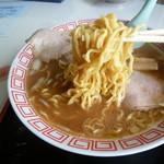 特一番 - 佐藤製麺さんの旭川麺