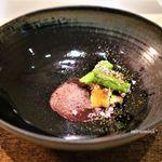 ラチェルバ - 鰻 黒米