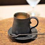 ラチェルバ - コーヒー