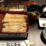 69040739 - 特上(白焼き&タレ)