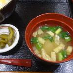 浜鶏 - 親子丼