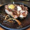 ヤミテキ - 料理写真:ヤミトンのアップ