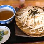 きり麺や西岡 -