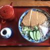 蕎麦處家福 - 料理写真: