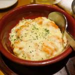 69045113 - 明太ポテトチーズ焼き