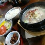 青木家 - 料理写真: