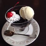69045757 - コーヒーゼリー ¥454