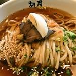 胡月 - 冷麺(大盛)