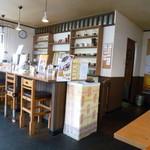 カレー オハナ - お店