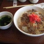 6905251 - 福島牛 牛丼