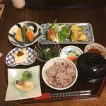古材の森 - 料理写真:糸島ランチ