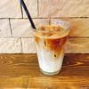 Cafe Flattie THE STAND - ドリンク写真: