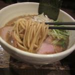 なな蓮 - 麺リフト