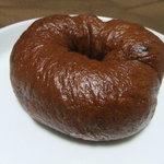 焼菓子 あいうえお - 料理写真:ベーグル チョコ