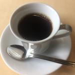 オルガノ - ホットコーヒー