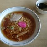 かめや食堂 - 料理写真: