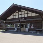 宮崎鯉屋 - R5添いのお店;函館方向から蓴菜沼を過ぎ程無くの左手です @2017/06/18