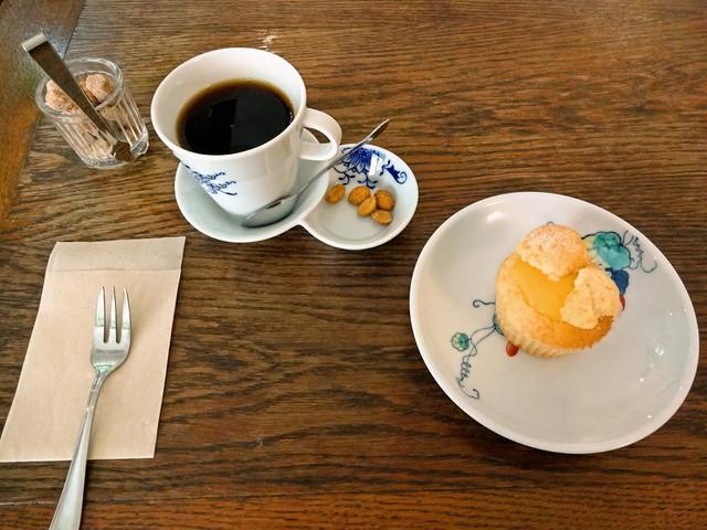 カフェ アリエ - 珈琲とフェアリーケーキ