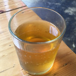 ベトナム酒場 ビアホイ - ドリンクバーバイキング(蓮花茶)