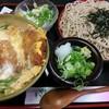 そば処 実り - 料理写真: