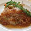 ビッグウエイブカフェ - 料理写真:五島豚のソテー