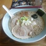 中華麺 ごとう -