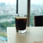 COOKA - ドリンク写真:アイスコーヒー