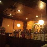 居酒屋 MOGURA -