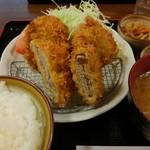 かつきち - 料理写真: