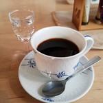 69061030 - 炭酸付きフレンチコーヒーです。