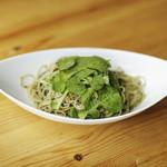 カフェダイニング9 - 季節野菜のジェノベーゼ