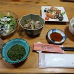 キッチン&居酒屋 あんmatu -