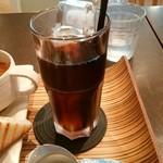 シャワー パーティ カフェ - アイス