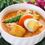 シンガポール海南鶏飯 -