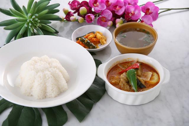 Brand - 海南鶏飯