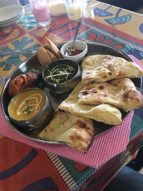 インド料理 スーバ マハル 尼崎下坂部店
