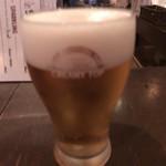 69065868 - サッポロ 生ビール 中 450円